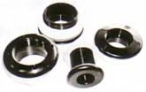 Slip Fit Bulkhead Fittings
