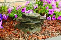 Aquascape Stone Fountain - AquaRock Bluestone Kit - EXTRA FREIGHT CHARGES APPLY