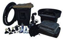 Aquascape PRO Medium Pond Kit - 11' x 16' - Tsurumi Pump - FREE SHIPPING