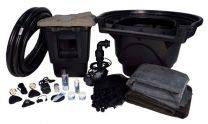 Aquascape PRO Large Pond Kit - 21' x 26' - Tsurumi Pump - FREE SHIPPING