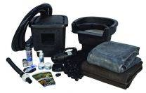 Aquascape PRO Small Pond Kit - 8' x 11' - EXTRA SHIPPING CHARGES APPLY