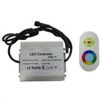 ProEco Products LC-B RGB LED Light Controller with Remote - 18AWG