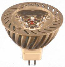ProEco Products MR16 3 Watt LED Bulb