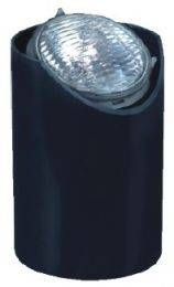 ProEco Products Black PVC Well Light