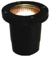 ProEco Products Black Aluminum Well Light