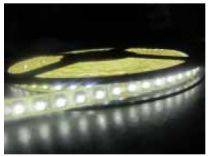 ProEco Products LED Strip Light - White - 5 Meter Strip