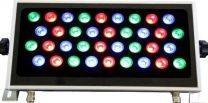 ProEco Products DMX Compatible LED Landscape Light - RGB - 3 Meter Cable