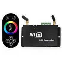 WiFi and RF LED Controller