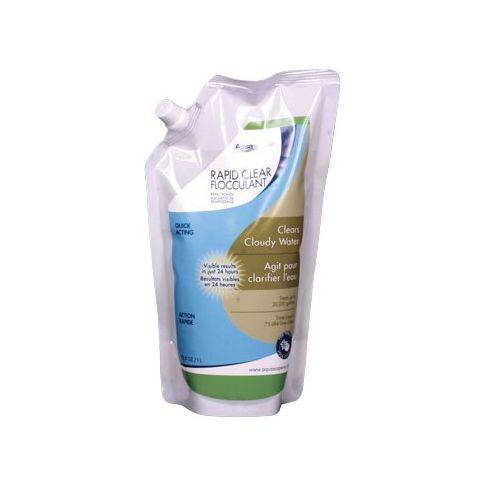 Aquascape Rapid Clear - 1 L Refill Pouch