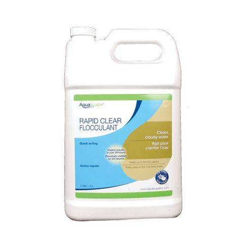 Aquascape Rapid Clear - 4 L
