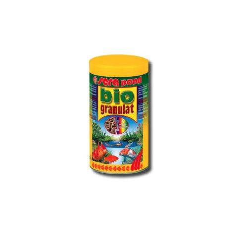 Sera Bio Granulat - 3000 mL