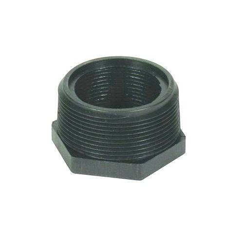 "Reducing Bushing - 2"" MPT X 1-1/2"" FPT"