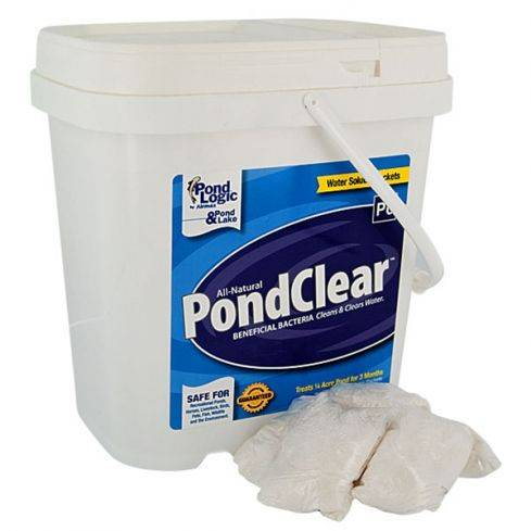 Pond Logic Pond Clear - 96 Packets