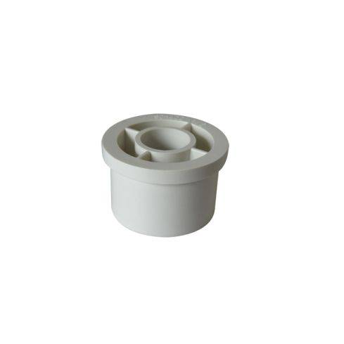 Bushing 11/2 x 1 PVC SS Reducing Bushing