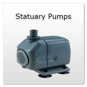 Statuary Pumps