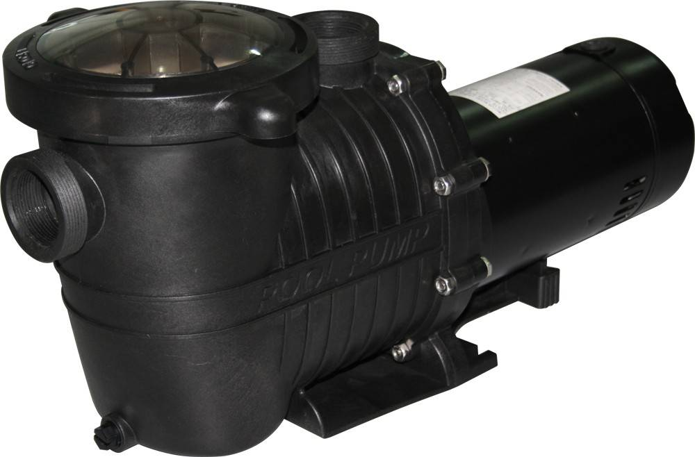 ProEco Products HPP Series Waterfall & Pool Pumps