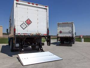 Power Tail Gate or Lift Gate
